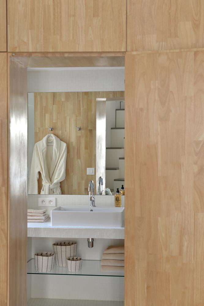 La chambre close - La redoute tapis salle de bain ...